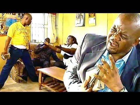 Who Talk Say Charles Inojie Go Ever Get Sense - Classic Nigerian Comedy| Latest Nigerian Movie