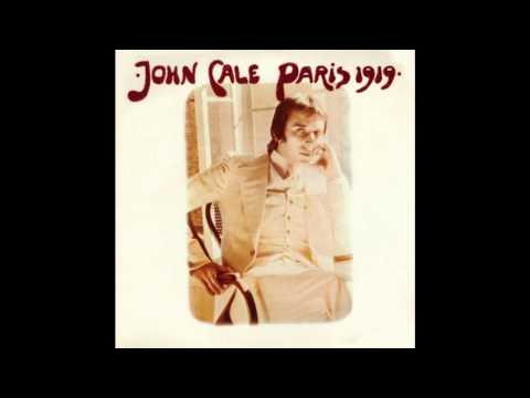 Tekst piosenki John Cale - Burned Out Affair (Bonus Track) po polsku