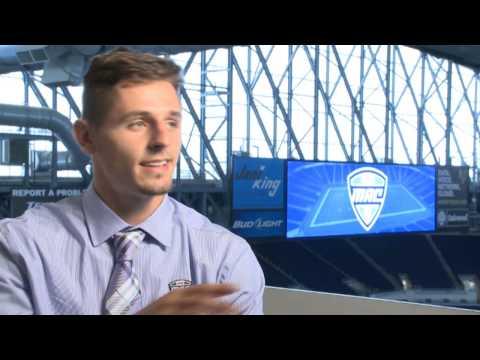 Alex Neutz Interview 9/12/2013 video.