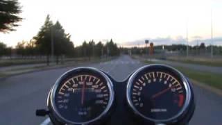 10. Suzuki GS 500 0-100 km/h