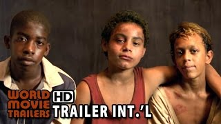 Nonton Trash - A Esperança Vem do Lixo Trailer Internacional (2014) HD Film Subtitle Indonesia Streaming Movie Download