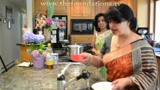 Recipes from Ruma's kitchen