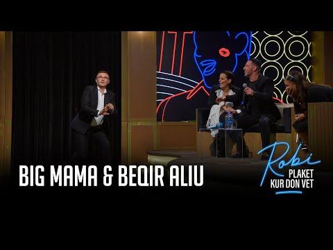 ROBI PLAKET KUR DON VET - Big Mama dhe Beqir Aliu