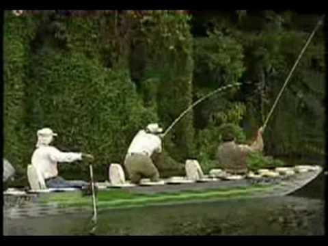 pesca extrema amazonas