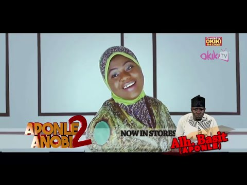 Aponle Anobi [Part 2] Now Showing  On OkikiTV+
