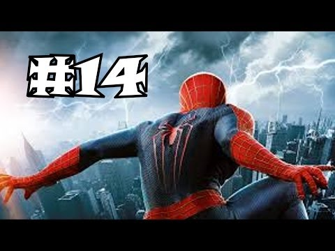 the amazing spider man nintendo ds review