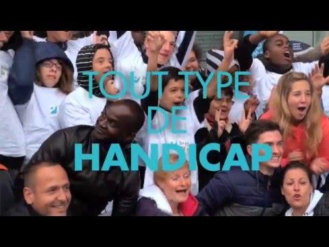 Journée Evasion au Stade de France - 4 mai 2016
