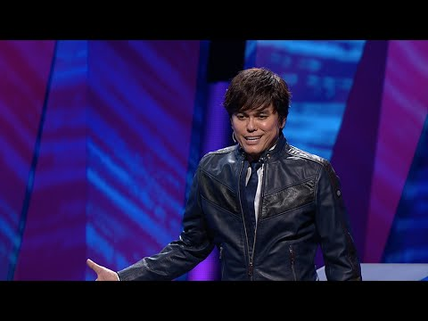Live Full Of Faith - Joseph Prince