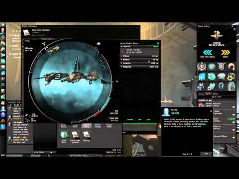 Eve Online – The Complete Beginners Guide To Getting Started – Part 2