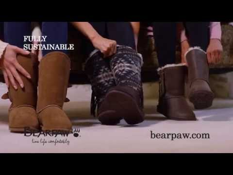 Bearpaw As Seen on TV 60 Seconds