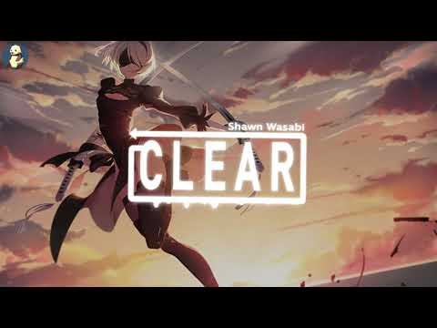[Clear] Remix by Shawn Wasabi Trending TikTok Electronic Music Full Version 抖音电音BGM完整版