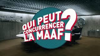 Nouvelle publicité MAAF : Qui peut concurrencer la MAAF ?