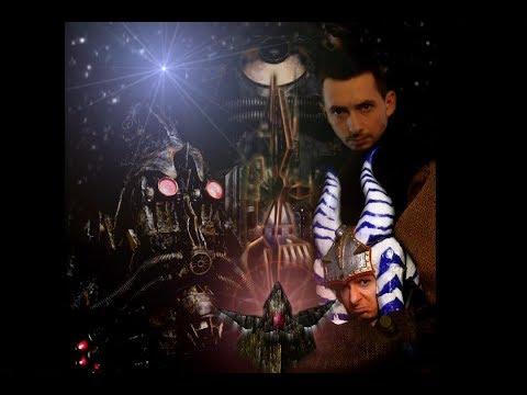Pradawna kuźnia – Gwiezdne wojny (fan film)