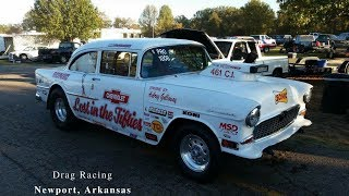 Newport (AR) United States  city photo : Drag Racing in Newport Arkansas on 2-28-16