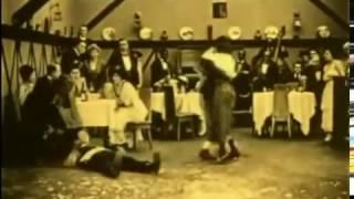 Il ruolo comico del cuoco dalla comedia greca al vaudeville