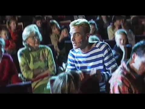 Björn Gödde - Kalle Blomquist Das Musical! - 2002 (видео)