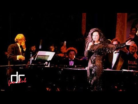 Diana Ross - Live at Midem Festival, Cannes (1994)