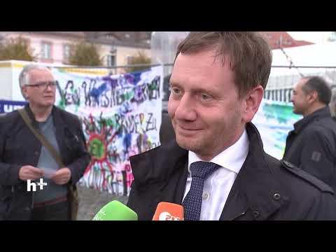 Ostritz wehrt sich gegen Neonazi-Festival