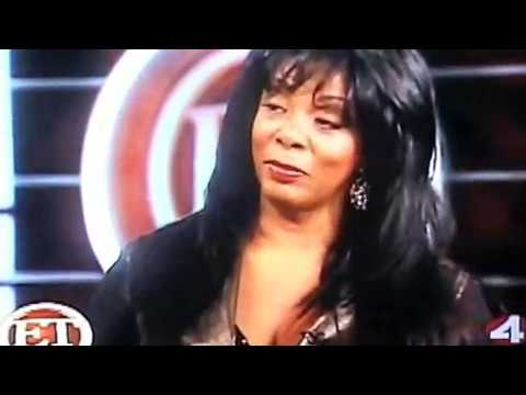 Donna Summer - ET Interview ( 'Crayons' CD Release 2008 ) (видео)