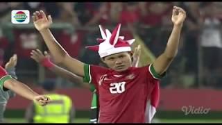 Video AFF U-16: Indahnya Moment Kemenangan Indonesia atas Malaysia. SIAPA KITA? INDONESIA! MP3, 3GP, MP4, WEBM, AVI, FLV Januari 2019