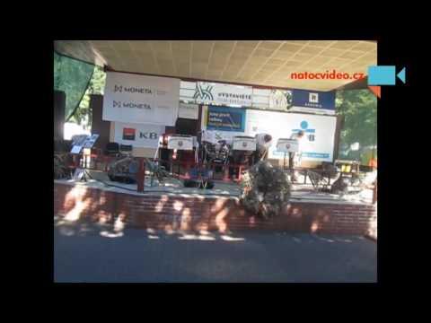 Země živitelka 2016, osmá písnička na přání dechovky Doubravanka