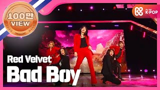 Show Champion EP.259 Red Velvet - Bad Boy [레드벨벳 - 배드보이]