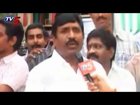 TV5 Hudhud Cyclone Relief Campaign   Rajahmundry : TV5 News