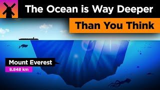Video The Ocean is Way Deeper Than You Think MP3, 3GP, MP4, WEBM, AVI, FLV Oktober 2018