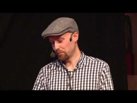 Tomáš Gríger z TEDxNitra: Išiel som inou cestou