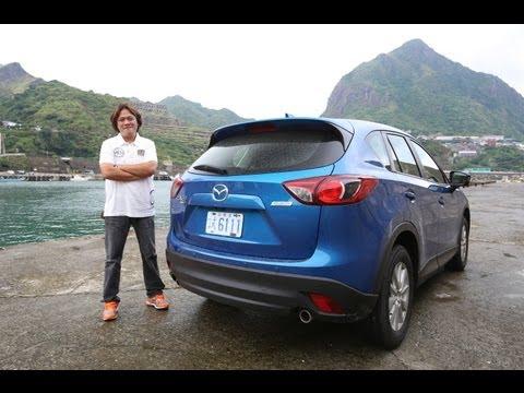 優質內在Mazda CX-5