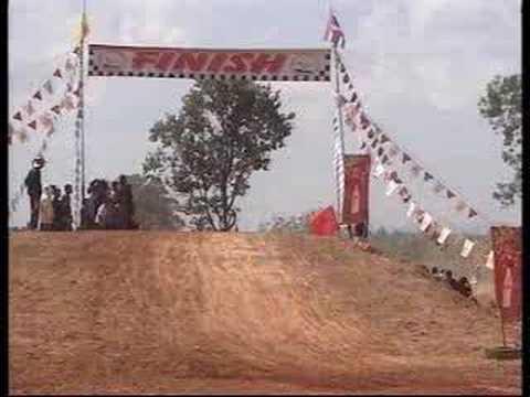 การแข่งขันรถวิบาก รุ่น ซูเปอร์คัพ open