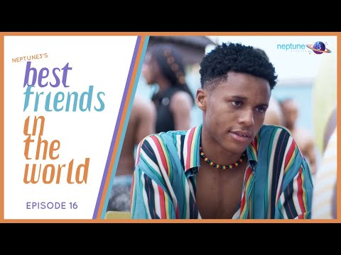 Best Friends in the World | 3rd Term - EP16