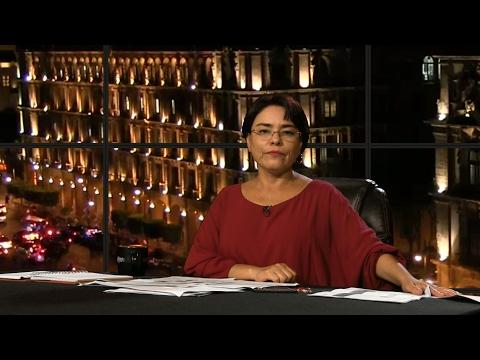 "PROMO Zona de Impacto –  Ley de Seguridad Interior/Represión en Mexicali/""Las puertas giratorias"" en México – 14/02/2017"