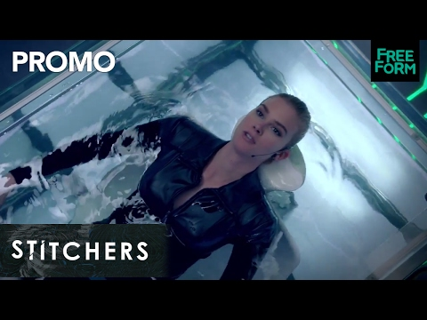 Stitchers Season 3 (Promo 'Critics')