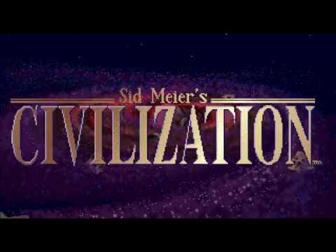 PC Longplay [671] Sid Meier's Civilization