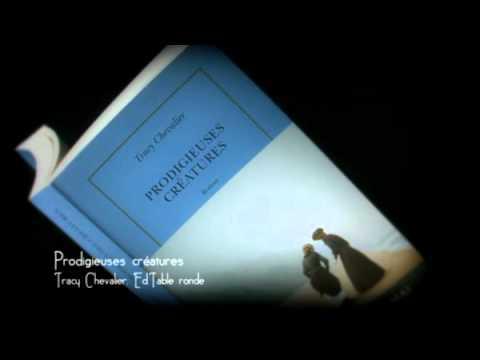 Vid�o de Tracy Chevalier