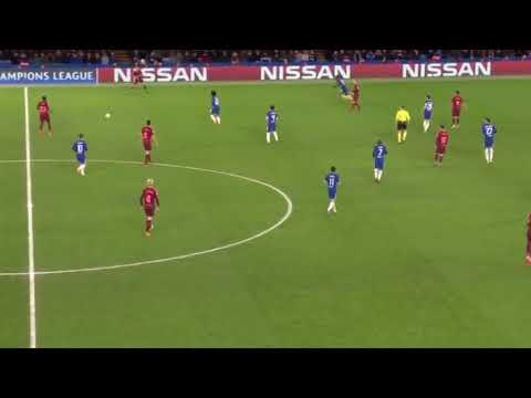 Barca CAN'T Break Chelsea's BUS - Chelsea - Barcelona 1-1 tactical analysis