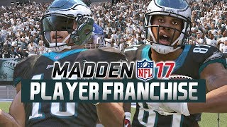 Want to check out more videos from this Madden 17 Career Mode?:https://www.youtube.com/playlist?list=PLHpaqPkAMhpozh0zd9ux5GMm52ojwMWiLThe Cowboys v. Eagles rivalry gets underway for the first time this season from Philly! Can we take down the top team in the division?If you guys and gals enjoyed the video make sure you leave a like and a comment letting me know you want to see more! Subscribe to stay in the loop!__________Facebook: http://www.facebook.com/Avenger2108Twitter: https://twitter.com/Avenger2108Twitch: http://www.twitch.tv/avenger2108/profileyou want to see more! Subscribe to stay in the loop!