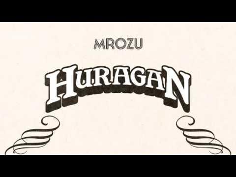 Tekst piosenki Mrozu - Huragan po polsku