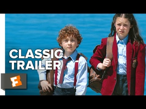 Spy Kids (2001) Official Trailer - Robert Rodriguez Family Spy Movie HD