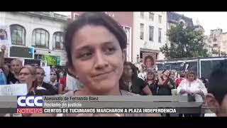Asesinato de Fernando Báez
