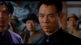 Video Fist of Legend : Jet Li Vs General Fujita MP3, 3GP, MP4, WEBM, AVI, FLV Oktober 2018