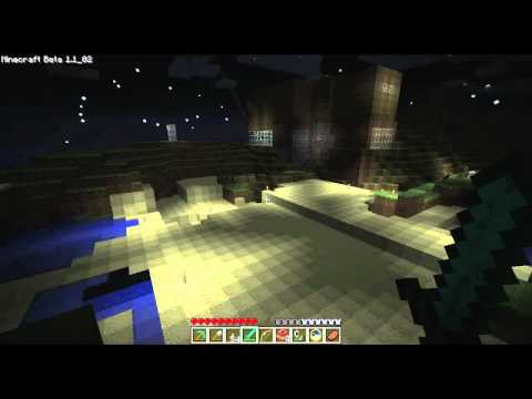 preview-Let\'s Play Minecraft Beta! - 035 - Night Ops (ctye85)