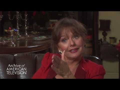 Dawn Wells on Tina Louise - TelevisionAcademy.com/Interviews