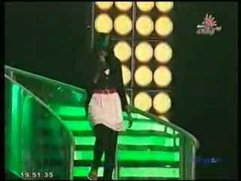 SHAKTHI SUPER STAR SEASON 5 DUET ROUND