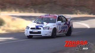 Almeria - Costa De Almeri Spain  City new picture : RALLY COSTA DE ALMERIA 2013 en HD