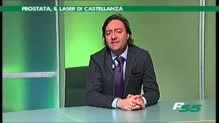 Prostata: il laser cura l'Ipertrofia Prostatica Benigna