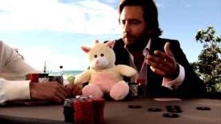 Banned Poker Commercial