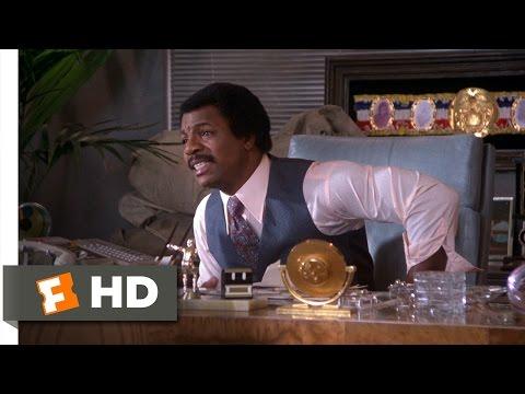 Rocky II (4/12) Movie CLIP - I Won, But I Didn't Beat Him (1979) HD