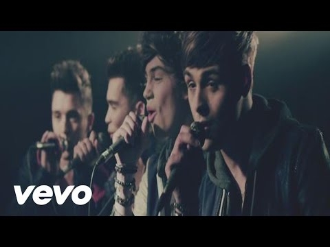 Union J – Carry You